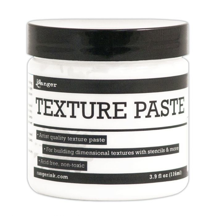 Ranger - Texture Paste - Opaque Matte (4oz)
