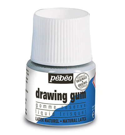 Pebeo Drawing Gum - Flacon 45ml