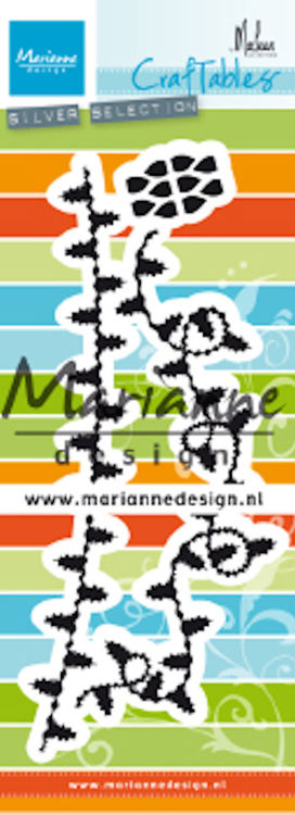 Marianne Design - Craftable - Christmas Lights by Marleen