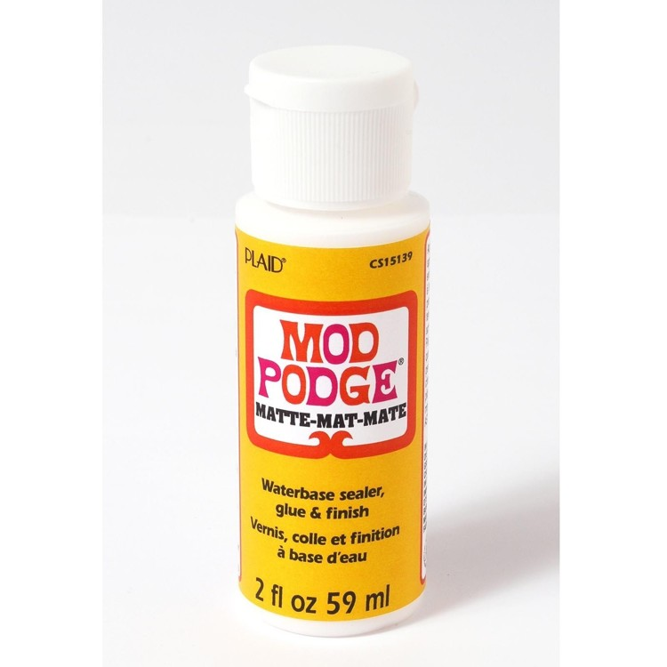 Mod Podge - Matte Finish - 59 ML
