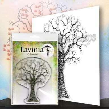 PRE ORDER 3 - Lavinia Stamps - Tree of dreams