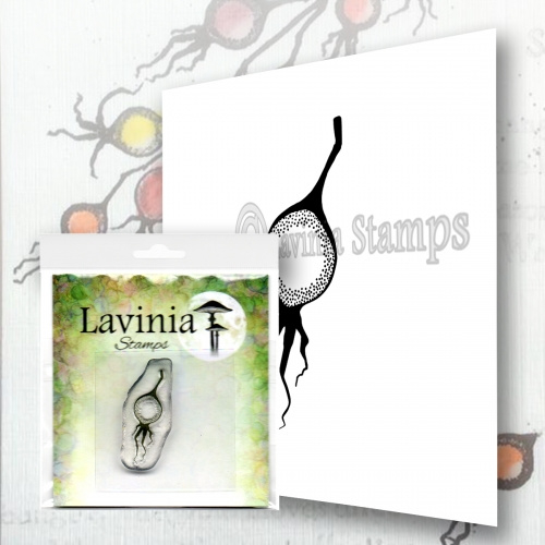 PRE ORDER 3 - Lavinia Stamps - Mini Berry