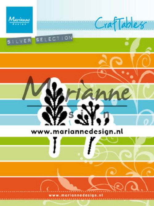 Marianne Design - Craftable - Sprigs