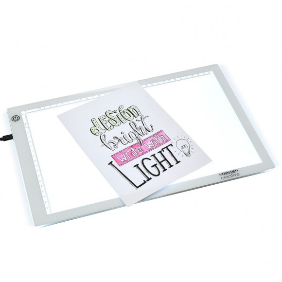Vaessen Creative - LED Lightpad A4