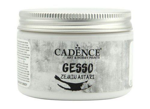 Cadence - Gesso acryverf 150 ml - Wit