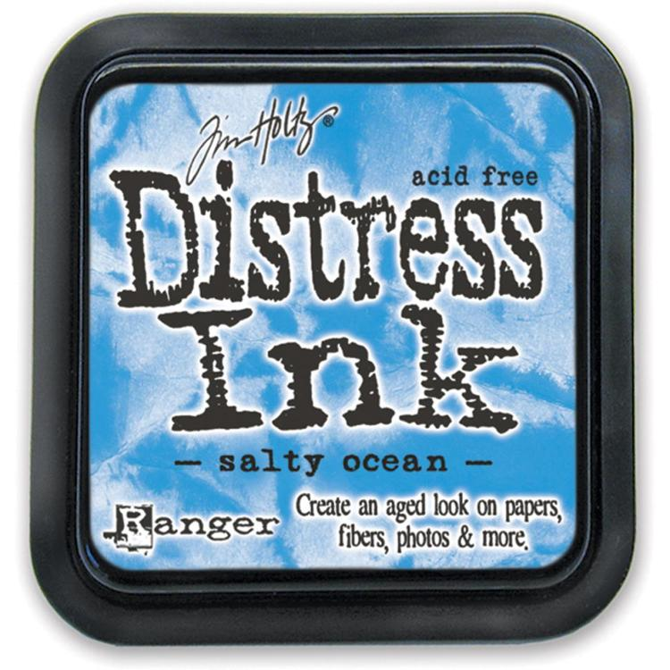 Distress Ink - Salty Ocean
