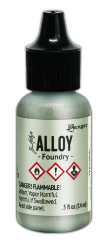 PRE-ORDER 10 - Ranger - Alcohol Ink - Alloys - Foundry