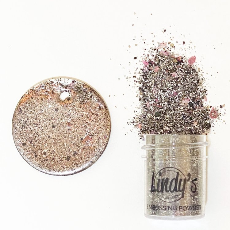 Lindy's Gang - Embossing Powder - That's Marble-Ous