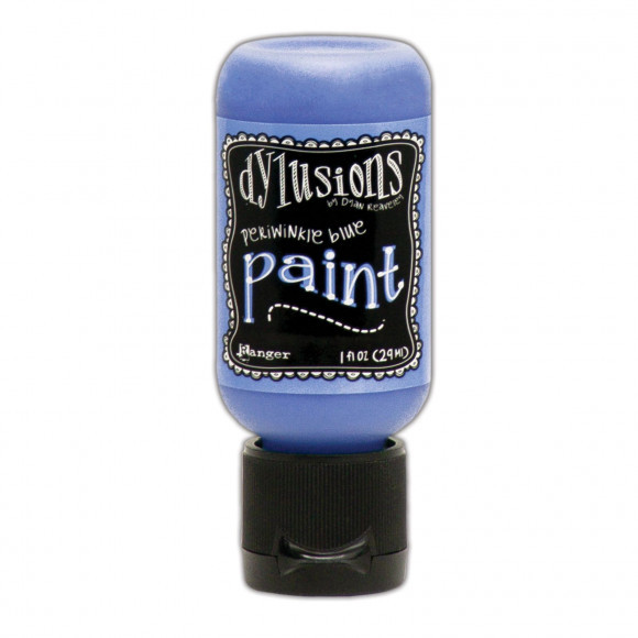 Ranger - Dylusions Paints Bottle 29,6ml - Periwinkle Blue
