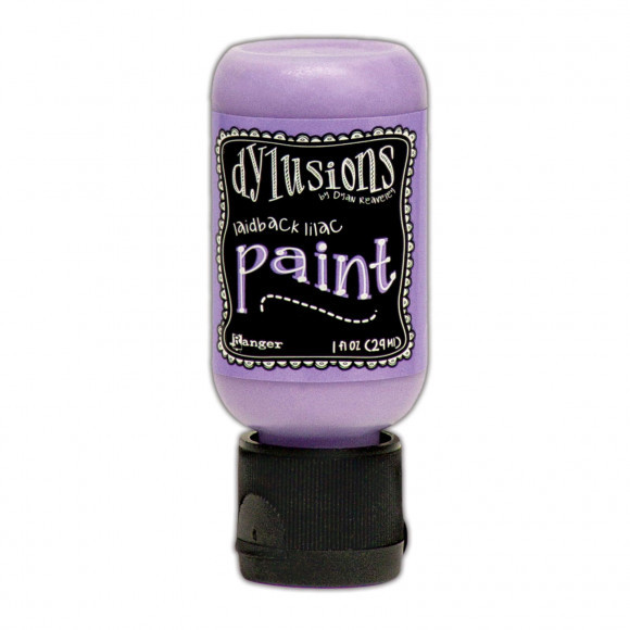 Ranger - Dylusions Paints Bottle 29,6ml - Laidback Lilac