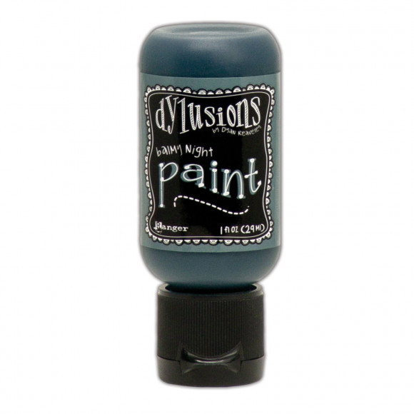 Ranger - Dylusions Paints Bottle 29,6ml - Balmy Night