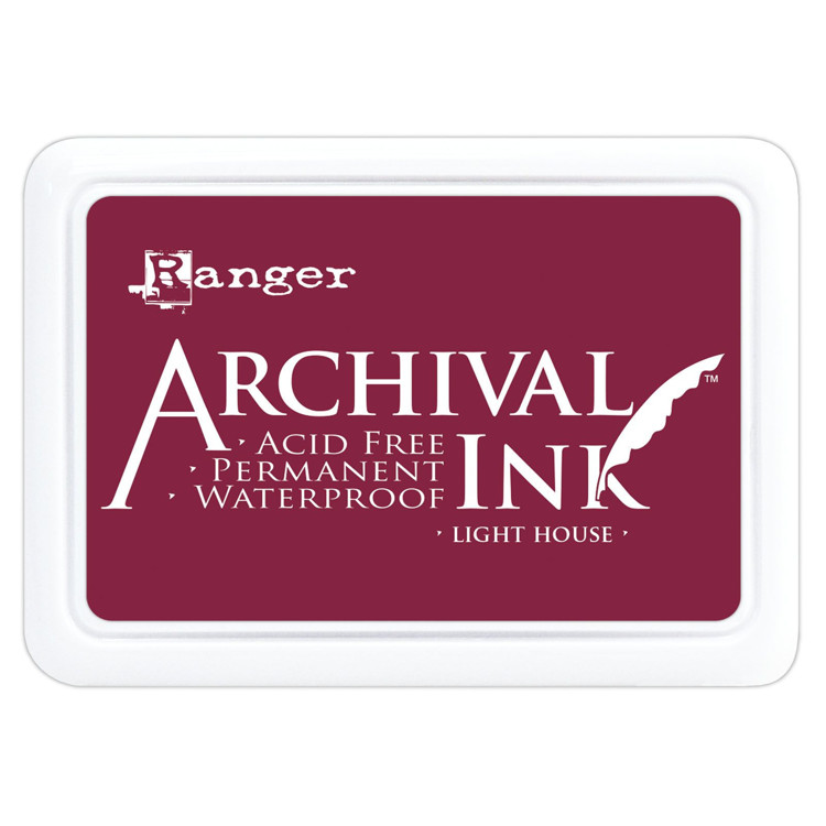 Ranger - Archival Inkt - Light House