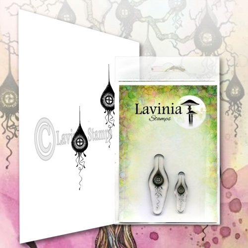 Lavinia Stamp - Fairy Hive Set
