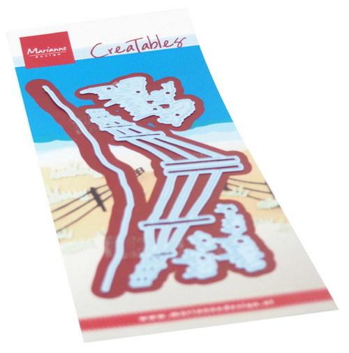 Marianne Design - Creatables - Sandy path