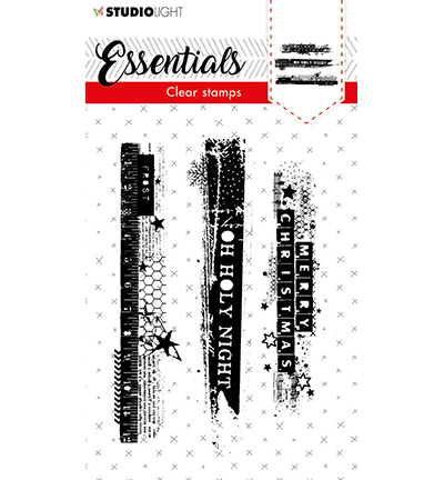 Clearstamp Studio Light - Essentials A7 - STAMPSL470