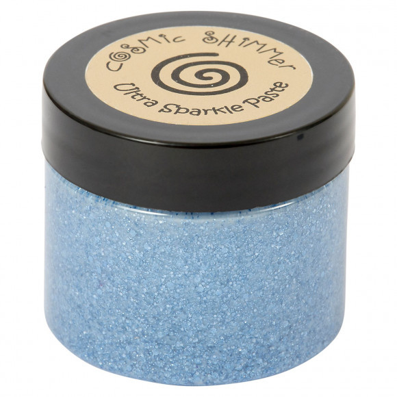 Cosmic Shimmer - Ultra Sparkle Paste - Periwinkle