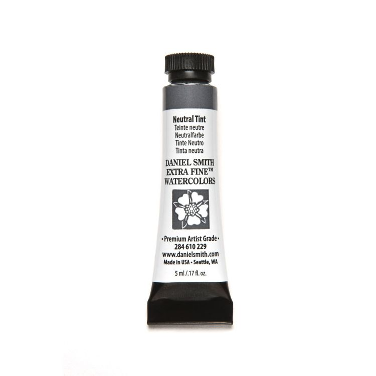 Daniel Smith - Extra fine watercolors - Tube 5ml - Nautral Tint