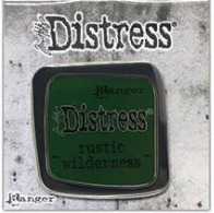 Tim Holtz - Distress® Enamel Pin -  Rustic Wilderness