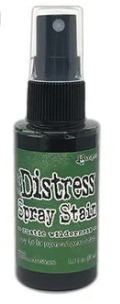 Distress Stain Spray  -  Rustic Wilderness