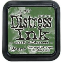 Distress Ink -  Rustic Wilderness