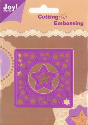 Joy! Crafts Cutting & Embossing - 6002/0015