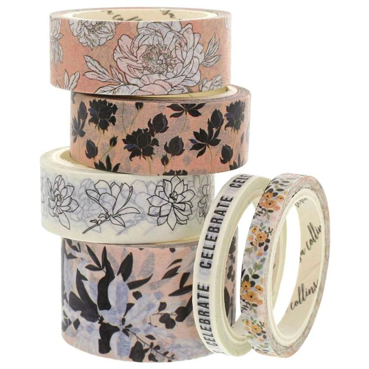Teresa Collins - Washi Tape - Faves 3