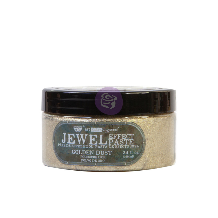 Finnabair - Jewel Texture Paste - Golden Dust