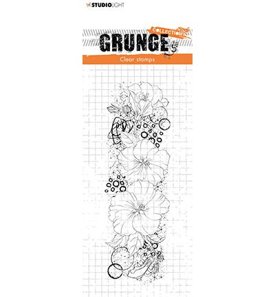 Studio Light - Grunge Collection - Clearstamp - SL-GR-STAMP35