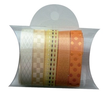 MD Ribbons yellow