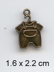 AS Charms - Babykleding koper