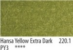 PanPastels - 9ml - Hansa Yellow Extra Dark