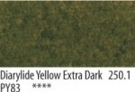 PanPastels - 9ml - Diarylide Yellow Extra Dark