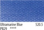 PanPastels - 9ml - Ultramarine Blue