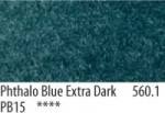 PanPastels - 9ml - Phthalo Blue Extra Dark
