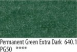 PanPastels - 9ml - Green Extra Dark