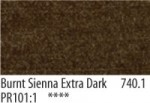 PanPastels - 9ml - Burnt Sienna Extra Dark