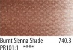 PanPastels - 9ml - Burnt Sienna Shade