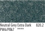 PanPastels - 9ml - Neutral Grey Extra Dark