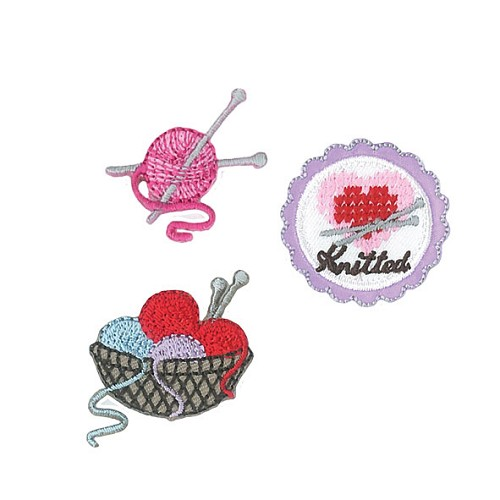 Applicaties - ReStyle - Knitted 786