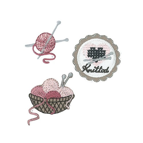 Applicaties - ReStyle - Knitted 886