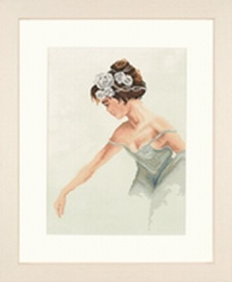 lanarte - romance collection - Ballerina Aida