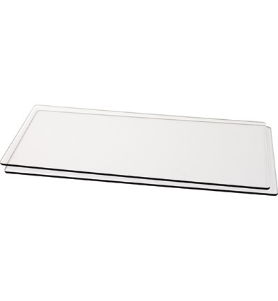 Big Shot- Cutting Pad Extended (1pair)