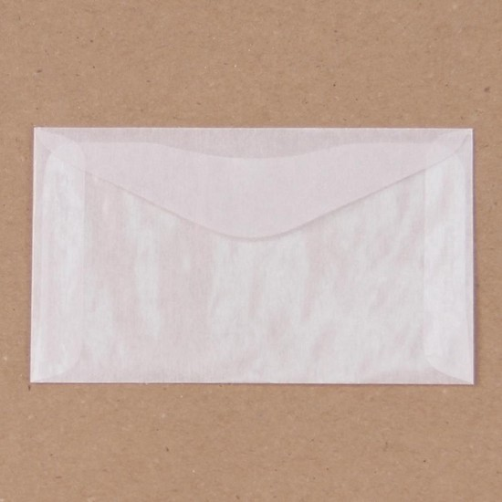 "A Cherry On Top - Glassine Envelopes 2-1/2""X4-1/4"""