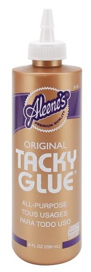 Aleene`s - Original Tacky Glue - 236 ml