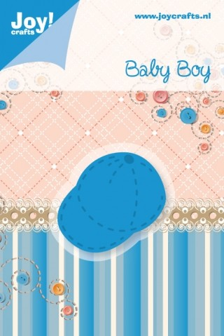 Joy! Crafts - Noor! Design Baby Boy - Petje