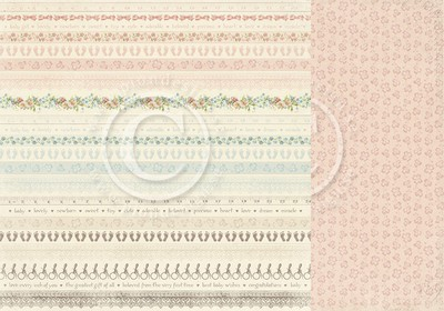 Pion Design - Sweet Baby - Borders