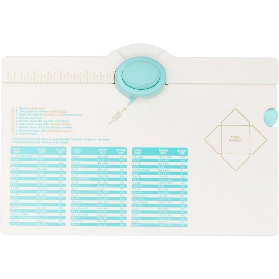 We R Memory Keepers - Enveloppe Punch Board