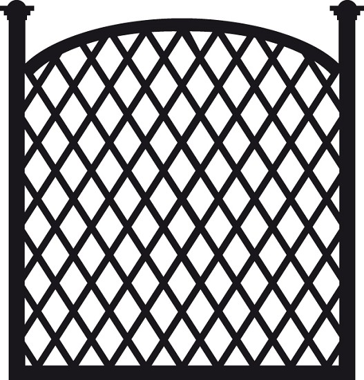MD Craftables - Trellis panel