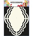 Dutch Doobadoo - Shape Art - Label Romantic