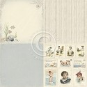 Scrappapier PION Design - Shoreline Treasures - 6